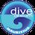 Dive Dream Mauritius Logo